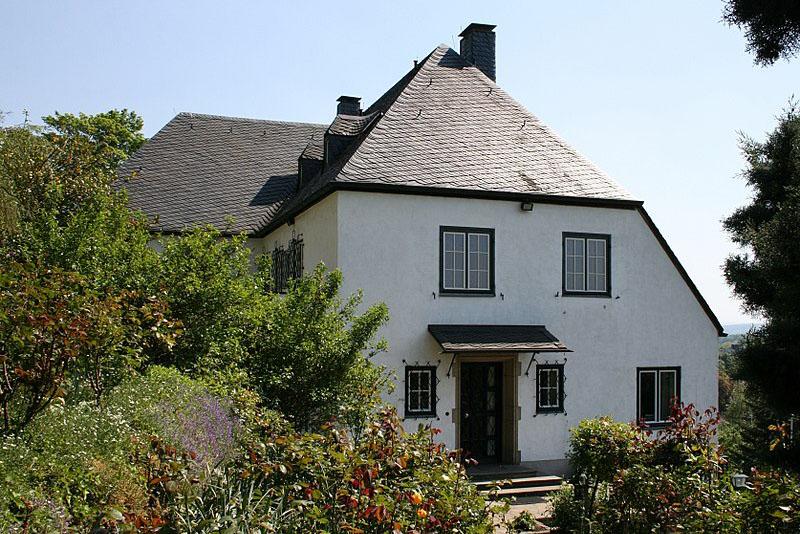 Adenauer Haus von Sir James (Wikipedia Commons)